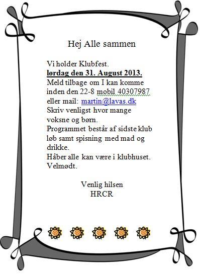 klubfest20131